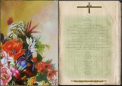 Lectura Primer Libro de los Reyes 21,1-16. Obra padre Cotallo