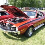 1970 AMC AMX thumbnail
