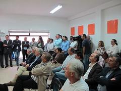 Inauguração Sede PSD Celorico da Beira