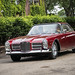 Facel Vega II Coupe, 1962