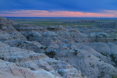 Contours (East Wind) Tags: sunset nature southdakota canon landscape nationalpark sandstone interior badlands rapidcity badlandsnationalpark photocontesttnc12 dailynaturetnc12 photoofthedaynwf12