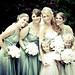 bridal-party-hair-bride-bridesmaids-flowergirls