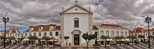 Vila Real de S. Antonio - Algarve - Portugal