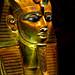 Golden Mask of Psusennes I - Front View