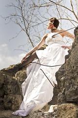 between sacred and profane -15 (fromsunrisetosunset) Tags: light portrait woman cute girl beautiful beauty canon fun funny legs retrato femme sensual sacredandprofane canoneos600d