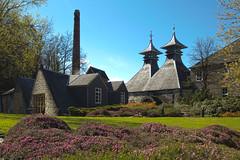 .strathisla (.thomas alexander) Tags: scotland highland whisky distillery speyside strathisla