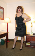 new45004-IMG_2472xtg (Misscherieamor) Tags: vintage tv feminine cd tgirl transgender mature sissy tranny transvestite slip crossdress ts gurl tg travestis travesti travestie m2f xdresser tgurl