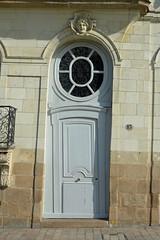 Quai Turenne, Nantes (Selbymay) Tags: door porte nantes turenne quaiturenne
