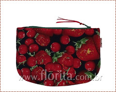 REF. 0171/2012 - Necessaire (.: Florita :.) Tags: florita bolsinha necessaire chitão bolsaartesanal bolsaemtecido necessaireartesanal artesanatoemchita acessóriosemchita