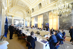 EPP Brussels Summit; Mar. 2014 (More pictures and videos: connect@epp.eu) Tags: dublin politics eu conservative epp europeanunion ppe 2014 conservatism evp politicalparty christiandemocrat partitopopolareeuropeo christiandemocracy partidopopulareuropeo eppsummit partipopulaireeuropen europischevolkspartei partidulpopulareuropean europejskapartialudowa europeanpeoplesparty partidopopulareuropeu eppsummitbrussels