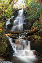 Silver Spray Falls (Revisit) (1)