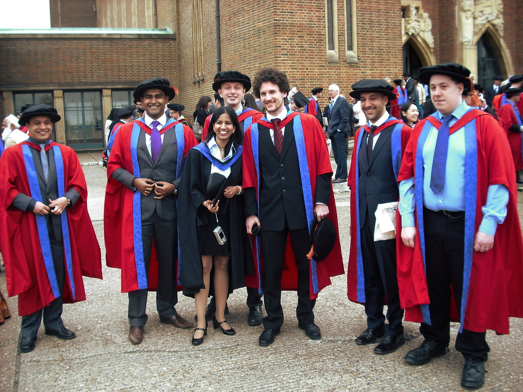 The World\'s newest photos of gown and universityofsurrey - Flickr ...