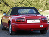 31 Mazda MX5 NA 1989-1998 CK-Cabrio Akustik-Luxus Verdeck rs 22