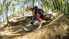 29 (phunkt.com™) Tags: world mountain cup bike set race unsafe keith valentine downhill dh mtb uci shimano 2014 pietermaritzburg technically phunkt phunktcom