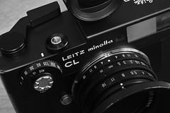 20160506_DP3M9139 (NAMARA EXPRESS) Tags: camera blackandwhite film monochrome japan lens minolta body object 28mm sigma indoor osaka gr filmcamera finder ricoh ricohgr f28 cl viewfinder merrill foveon toyonaka leitz dp3 leitzminoltacl namaraexp