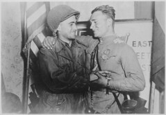 An arranged photo commemorating the meeting of the Soviet and American armies, near Torgau, Germany, April 25, 1945 [30002084 pixels] #HistoryPorn #history #retro http://ift.tt/25046w9 (Histolines) Tags: history germany photo near meeting an retro american 25 soviet april timeline pixels 1945 arranged torgau commemorating vinatage armies historyporn histolines 30002084 httpifttt25046w9