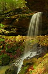 Alcorn Branch Falls (MarcusDC) Tags: waterfall kentucky danielboonenationalforest sheltoweetrace alcornbranchfalls