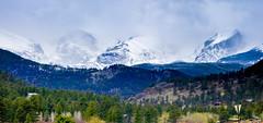 Rockies (alexandrabilham) Tags: rockies colorado snowcappedmountains rockiesnationalpark