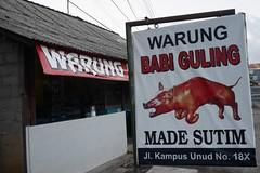 (lulun & kame) Tags: bali indonesia asia asianfood jimbaran lumixg20f17 malaysianindonesianfood