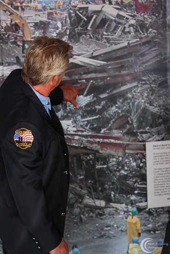 9/11 Never Forget Press Conference - May 5, 2016 - Hard Rock Hotel & Casino Sioux City