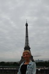 Eiffel Tower (George M. Groutas) Tags: eiffeltower gustaveeiffel