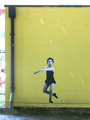 Bologna / CHEAP Street Poster Art Festival (Leo & Pipo) Tags: street city urban italy streetart paris france pasteup art festival collage wall analog vintage paper poster french graffiti artwork stencil sticker leo handmade cut wheatpaste paste tag retro bologna affichage pipo rue mur papier cheap ville affiche urbain colle leopipo