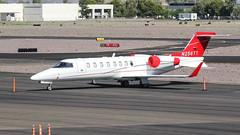 Learjet 45 N256TT (ChrisK48) Tags: airplane aircraft 2008 lear dvt phoenixaz learjet45 kdvt phoenixdeervalleyairport n256tt