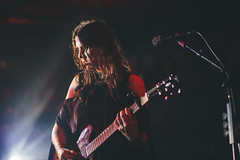 Chelsea Wolfe photo by Roger Ho
