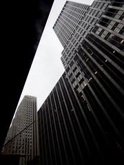 WALL STREET (conceptual) Tags: city urban ny building architecture skyscraper buildings arquitectura edificios edificio ciudad paisaje skyscrappers urbano financial rascacielos skyscrapper financiero rascacielo skyarchitecture architecturesky citadino