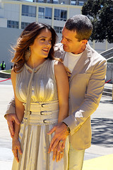Antonio Banderas and Salma Hayek (9a9.red) Tags: antonio banderas salma hayek