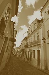 Beco (Andr Lage) Tags: brazil brasil terrace jesus monastery igreja berimbau salvador brazilian turismo brasileiro olodum pelo pelourinho deus azulejos antigo mosteiro terreno curch baha agogo saofrancisco afoxe bresilien enlice