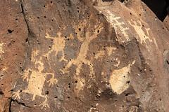 Petroglyph Panel (mstoy) Tags: petroglyph rockart lacieneguillapetroglyphsite
