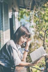b7 (Nhp xinh trai siu cp !) Tags: vintage vietnam japan flim lo hc coffee coffe cafe deep art sad cute girl indoor retro eye actor bnh trang cookie beer book