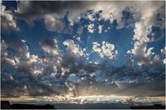 clouds (:: Blende 22 ::) Tags: light sunset sky sun clouds canon germany deutschland licht thringen sonnenuntergang himmel wolken thuringia sonne eichsfeld heilbadheiligenstadt canoneosd canoneos5dmarkii ef2470mmf28liiusm