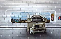 The Mighty Wurlitzer, Luminato, Hearn Generating Station, Toronto, ON (Snuffy) Tags: toronto ontario canada trove hearngeneratingstation themightywurlitzer luminatotoronto level1photographyforrecreation opus558 wurlitzertheatrepipeorgan