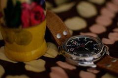 Tanque (jolurove) Tags: komandirskie tank vostok watch