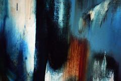 Promontoire  Grard Frger (dt.), Nanterre, juin 2016 (Stphane Bily) Tags: nanterre peinture oilpainting dtail hautsdeseine stphanebily grardfrger