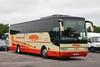 Grayway YJ16 EHE (johnmorris13) Tags: coach vanhool tx15 grayway alicron yj16ehe