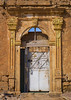 Old colonial house door in Ptolemais , Libya (Eric Lafforgue) Tags: africa door architecture colonial column libya libia libye libyen líbia ptolemais libië libiya リビア ribia liviya libija либия לוב 리비아 ливия լիբիա ลิเบีย lībija либија lìbǐyà 利比亞利比亚 libja líbya liibüa livýi λιβύη a0014593