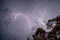 Þrúðvangr  [Explored!] (emiliokuffer) Tags: storm night tormenta thunderstorm lightning rayo electricstorm explored tormentaelectrica