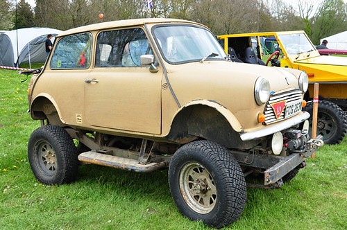 Off-road Mini