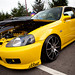 "Honda Civic • <a style=""font-size:0.8em;"" href=""http://www.flickr.com/photos/54523206@N03/7105888199/"" target=""_blank"">View on Flickr</a>"