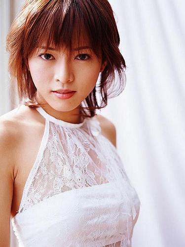 釈由美子 画像51