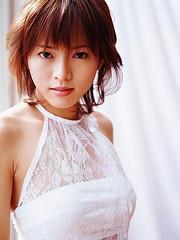 釈由美子 画像52