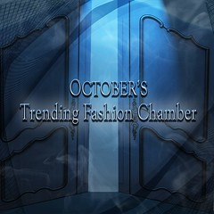 October's Trending Fashion Chamber - Grand Opening (C H A M | M O D E L | B L O G G E R |) Tags: secondlifefashion octoberstrendingfashionchamber octoberstudiosoctoberbettencourt