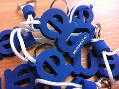EU key rings