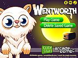 太空貓:溫特沃斯(Wentworth)