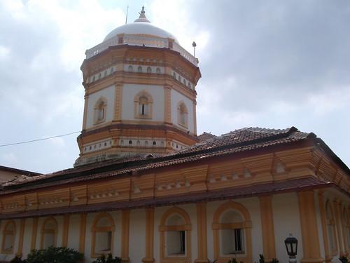 Shri Ramnath Temple