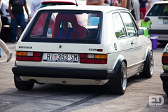 """VW Golf Mk1 • <a style=""""font-size:0.8em;"""" href=""""http://www.flickr.com/photos/54523206@N03/7177333021/"""" target=""""_blank"""">View on Flickr</a>"""
