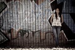 krn_25 (Tak_D) Tags: portrait white black girl 35mm nikon g d2x karen f18 takuto doshiro